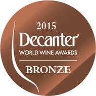 DWWA Bronze 2015